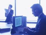 自治体のICT利活用の効率化支援